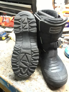youths winter boots