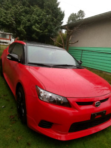 SCION TC 2013 RS8