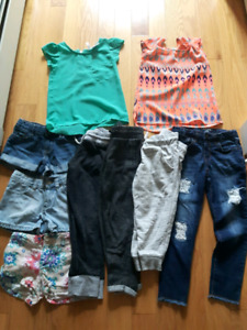 Girls Clothes size 6/7 and 7/8