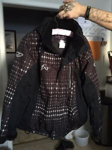 Youth & adult FXR winter jackets for sale