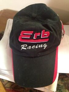 ERN Racing (adjustable) Hat in good condition