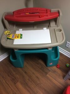 Step 2 Activity Center