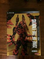 Zone of Enders HD Collection