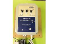 Hydroponic SMS SMSCOM 8amp Hybrid Fan Speed Temperature Controller Thermostat