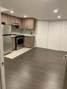 Brand New 1 Bedroom Apartment in Scarborough