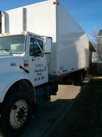 Swamper/ Driver for Local moving company!!