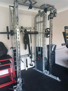 Force Monster G6 Home Gym