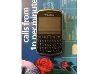 Blackberry 9320 on VODAPHONE