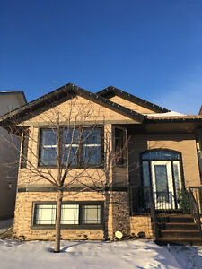 Partly Furnished Home for Rent - Available April 1st