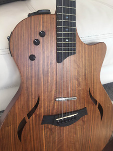 Taylor T5z - with hardshell