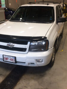 2008 Chevrolet Trailblazer - Reduced price