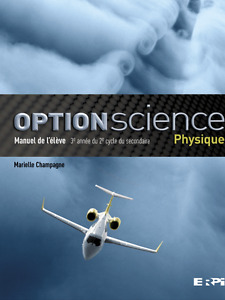 Option science