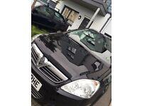 Vauxhall Zafira 1.6 Design
