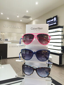 Ray - Ban $ 75 OFF ON ALL RAYBAN EYE GLASSES AND SUN GLASSES Peterborough Peterborough Area image 3