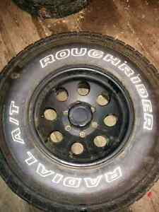 Mags Mickey Thompson 31/10.5R15