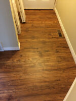 BEST PRICES FOR supply and install flooring All your flooring in