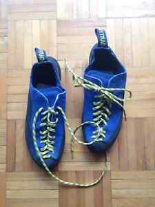 Climbing shoes size 37.5 / Chaussons d'escalade taille 37.5