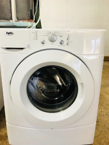 Inglis Front Load Washer, 30 Day Warranty, Save The Tax Event