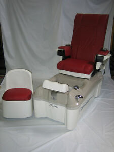 Pedicure Spa PIPELESS with massage chair, Canada wide shipping Kawartha Lakes Peterborough Area image 4