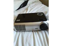Nobo DLP S25 projector