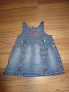 TODDLER GIRLS SUMMER CLOTHES - SIZE 2T - $12.00 for LOT