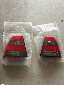 MK4 GLI Tail lights