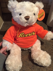 Collectible Reese's Bear