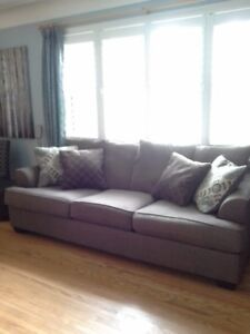 2 year old couch from Ashley Furniture