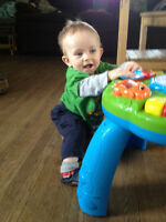 One spot available for child 2 and older in Home Daycare Welland