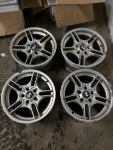 Mags BMW x3 5x120mm 17x8