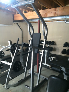 Commerical Gym Equipment