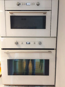 Ikea Built-in Oven & Microwave