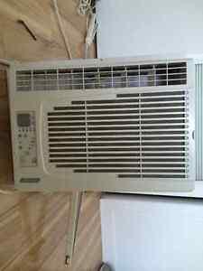 air climatisée fenêtre Garisson 5250 BTU