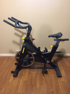 Livestrong Spin Bike, Indoor Cycle, LS9.9IC