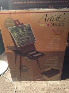 Art easel Kingston Kingston Area image 1