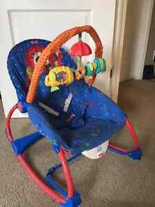 fisher price rocking vibrating chair hamilton 07 07 2016 fisher price ...