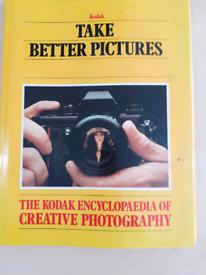Kodak photography book