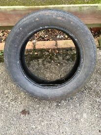205/55 R16 Goodyear Eagle NCT Tyre