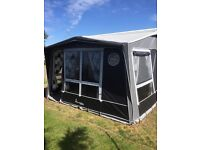 Isabella Magnum porch awning 230cm