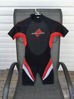 Wetsuit child's size 10. 20$