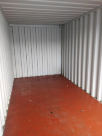 20 feet storage container for hire