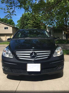 2008 Mercedes-Benz B-Class Hatchback Kitchener / Waterloo Kitchener Area image 2