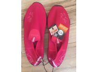 Hot Tuna beach shoes