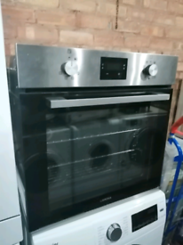 ➡️➡️SALE⬅️⬅️ NEW GRADED LAMONA SINGLE ELECTRIC OVEN NOW £140