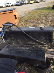 DEEZEE  DIESEL FUEL CELL FOR PICK UP TRUCK