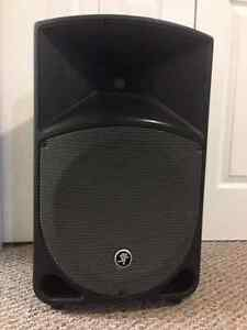 Mackie Thump 12A Powered Loudspeaker - Great Sound! Kingston Kingston Area image 1
