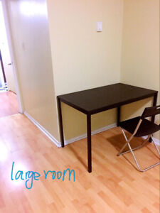 2 rooms for rent! WALK to UTSC&CENTENNIAL!!FEMALE ONLY