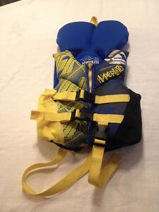 Childs Lifejacket (31- 60lbs)