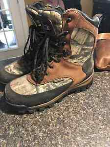 =Size 10 Rocky Winter boots London Ontario image 1