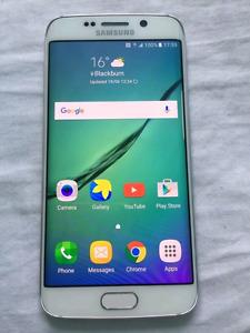 UNLOCKED Samsung Galaxy S6 Edge 64GB